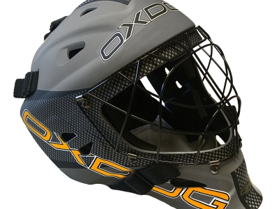 TOUR HELMET SR GREY