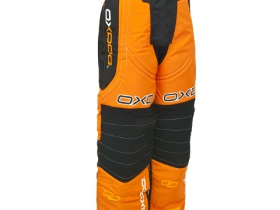 OXDOG TOUR GOALIE PANTS ORANGE