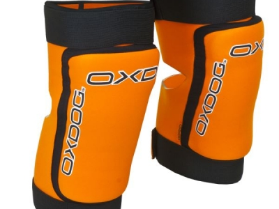 OXDOG TOUR KNEEGUARD ORANGE