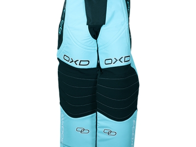 TOUR GOALIE PANTS TIFF BLUE