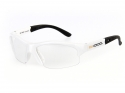 TOP EYEWEAR WHITE JR
