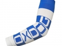 OXDOG GAMA ARMSLEEVE blue/white - L/XL