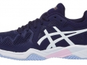 Asics Gel-Resolution 8 GS - peacoat/cotton candy